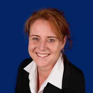 Odette Pieters